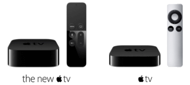 Ремонт Apple TV